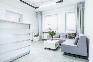 Cosmopolitan Klinika - Beauty and Med - wnętrze 3