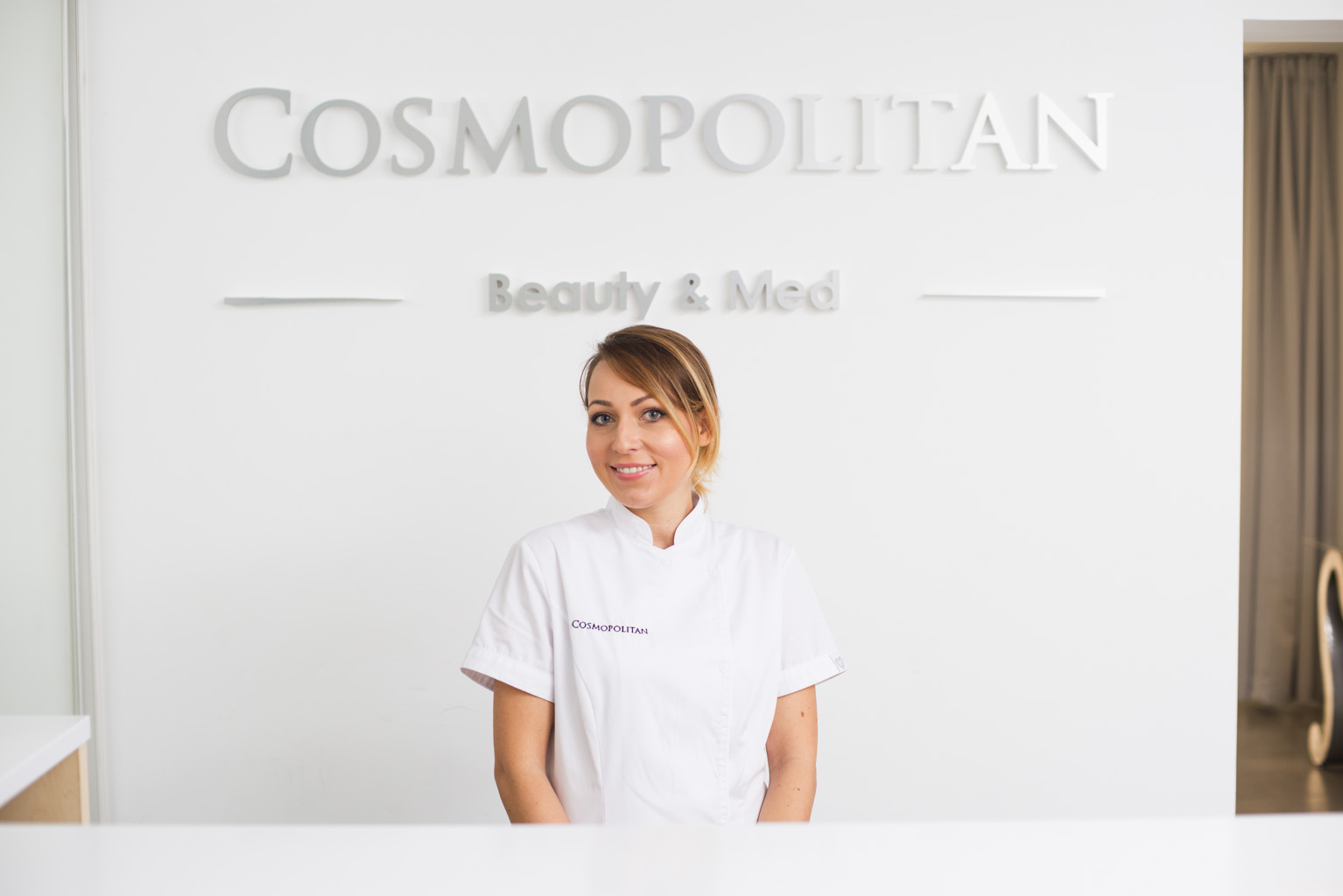 Cosmopolitan Klinika - Beauty and Med - zespół 3