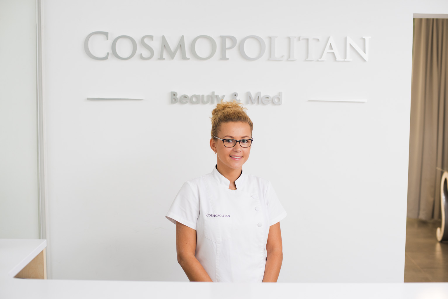Cosmopolitan Klinika - Beauty and Med - zespół 2